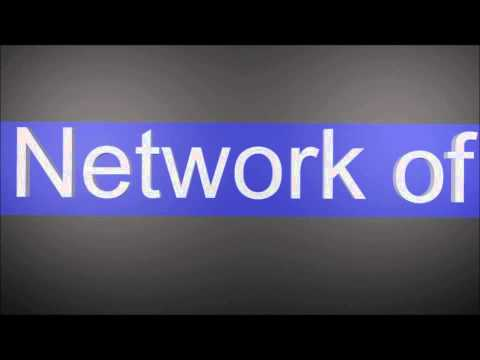 Intro For NetworkofTech