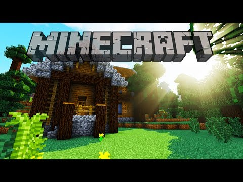 Minecraft with Jansey 1.12 | Episode 1 | Survival Let's Play