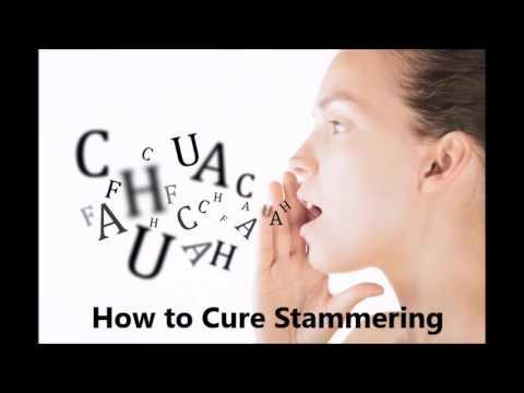Cure Stammering/ Haklana without Medicine by Krishn Diksha