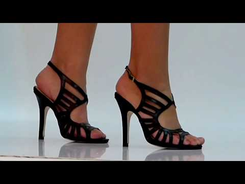 Christian Milano - How To Make High Heels - Best 12 heel styles for parties