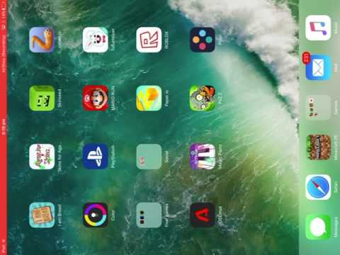 How to make your own video game iOS for free