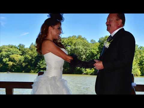 West Drive Boat landing, Central Park Wedding by Wedding Packages NYC