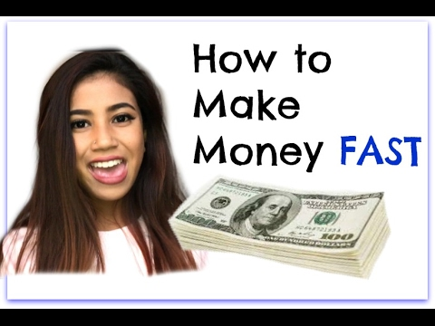 HOW TO MAKE MONEY AS A 14 YEAR OLD   LilyMarie