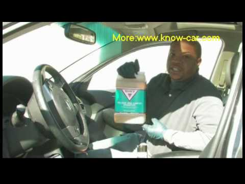 Car cleaning videos:How to Clean a Car Battery