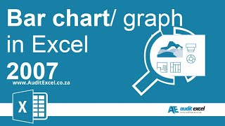 Excel 2007 Graphs Bar Charts