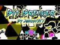 MR. GAME AND WATCH!! Bit Breaker by Jghost217 - Geometry Dash 2.11