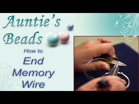 Karla Kam - How to End Memory Wire