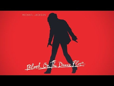 Michael Jackson - Blood On The Dance Floor (Acapella from the Sessions)