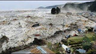 Inilah Detik-Detik Tsunami Pantai Anyer Banten yang Menimpa Band Seventeen