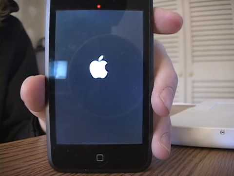 Fastest Way To Get Ipod Touch Out Of Recovery Mode
