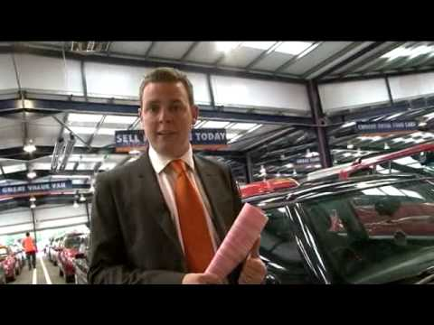 Hassle Free Steps To Buying At Auction - Merlin Car Auctions