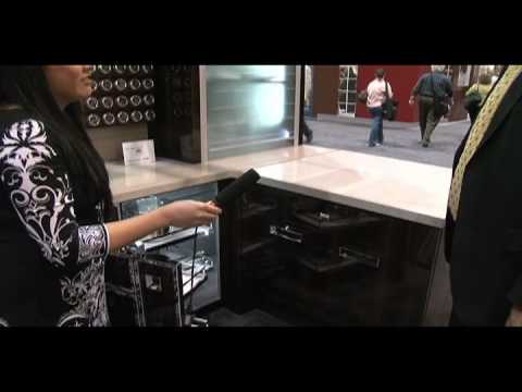 Design to Automate Your Kitchen