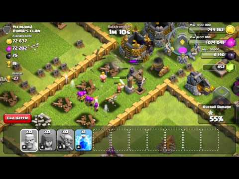 Let's Play Clash of Clans! (Ep. #46)