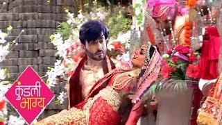 Kundali Bhagya   Webisode   Episode 133   Shraddha Arya