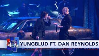"YUNGBLUD feat. Dan Reynolds of Imagine Dragons Perform ""original me"""
