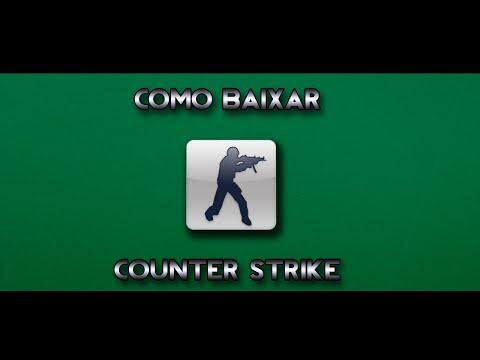 Como baixar e instalar Counter Strike 1.6 (CS 1.6)