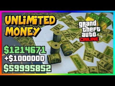 NEW INSANE UNLIMITED MONEY Method In GTA 5 Online | Best Easy Unlimited Money & RP Guide/Method 1.42