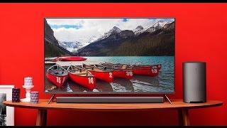Xiaomi Mi Tv4 | ultra slim 4k smart TV | CES 2017 | teaser trailer