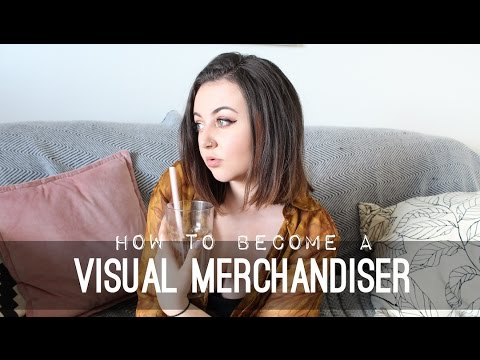 #COFFEECHATS : How to become a Visual Merchandiser