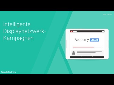 Academy on Air: Intelligente Displaynetzwerk-Kampagnen