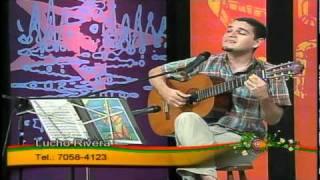 Lucho Rivera - Hoy es un buen dia