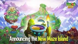 Dragon City Games Island Video