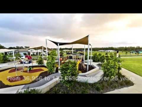 Dixon Rise Estate at Pimpama