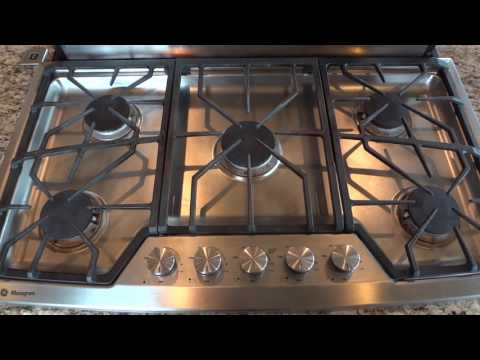 Cooktop Igniter Troubleshooting 1