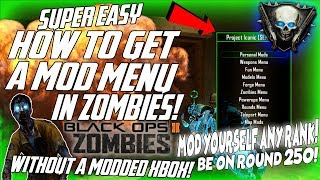 How To Get Batman V13 Mod Menu Infection *FULLY WORKING 2018* XBOX