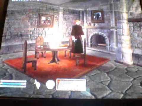 Oblivion:Hidden Potion (62 Gold)
