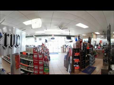 Wichita Wholesale Liquor 360HD Virtual Video Tour