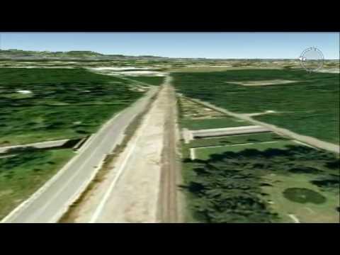 Virtual Tour - Malpensa Airport to Milano Garibaldi Station