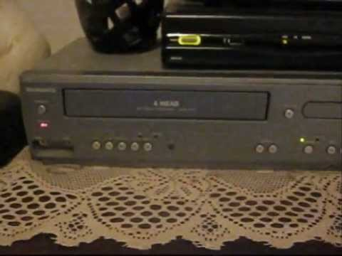 Why you should never buy a brand new VCR...