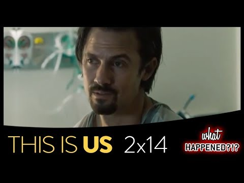 THIS IS US 2x14 Recap: Jack's Death Explained