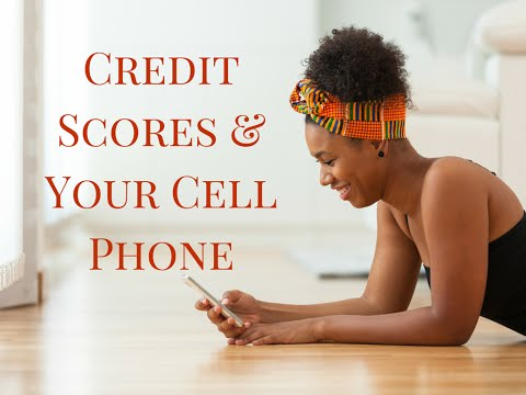 Credit Scores & Your Cell Phone. Risked Based Pricing on Cellular Contracts in 2016?