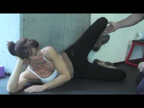 Gluteus Medius: Activation and Strengthening Exercises