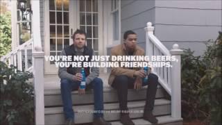 Bud Light Superbowl Commercial 2017
