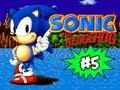 Sonic The Hedgehog Episode 5 Star Light Zone Hd