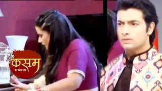 KASAM - 8th March 2017 | Upcoming Twist | Colors Tv Kasam Tere Pyaar Ki Today News 2017
