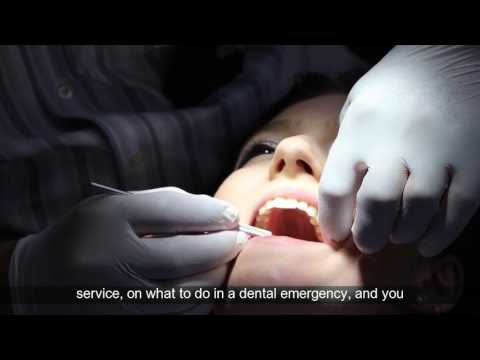 Emergency Dentist Ilminster | Ilminster Emergency Dental Clinic | 24 hr Emergency |