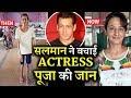 Download Salman khan's VEERGATI Actress POOJA DADWAL Recovers From TB! In Mp4 3Gp Full HD Video
