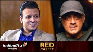 Ajith anna is a Phoenix in real life : Vivek Oberoi Interview | Vivegam, Siva, Kajal Agarwal