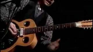 Roy Rogers (slide guitar) - Walkin Blues