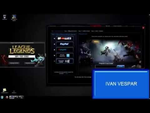*NEW* NOV 2014 League Of Legends Riot Code Generator [NOV 2014]