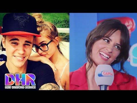 Justin Bieber & Hailey Baldwin BACK TOGETHER?! - Camila Cabello IMITATES Niall Horan (DHR)