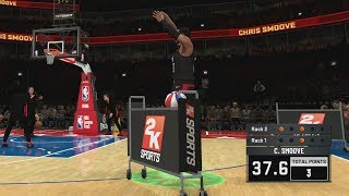 NBA 2K20 My Career EP 48 - 3 Point and Dunk Contest!