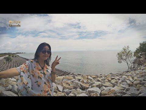 Selfie…Wefie 的好地方!