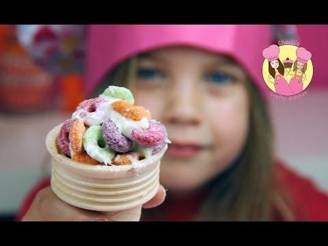 EASY TODDLER OR KIDS CAKE POP tutorial by Ashlee - funny cute kids easter tutorial