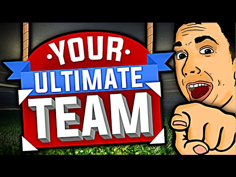FIFA 15 | YOUR ULTIMATE TEAM!