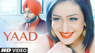 Yaad: Garry Singh (Full Song) | Kam Frantic | Latest Punjabi Songs 2017 | T-Series